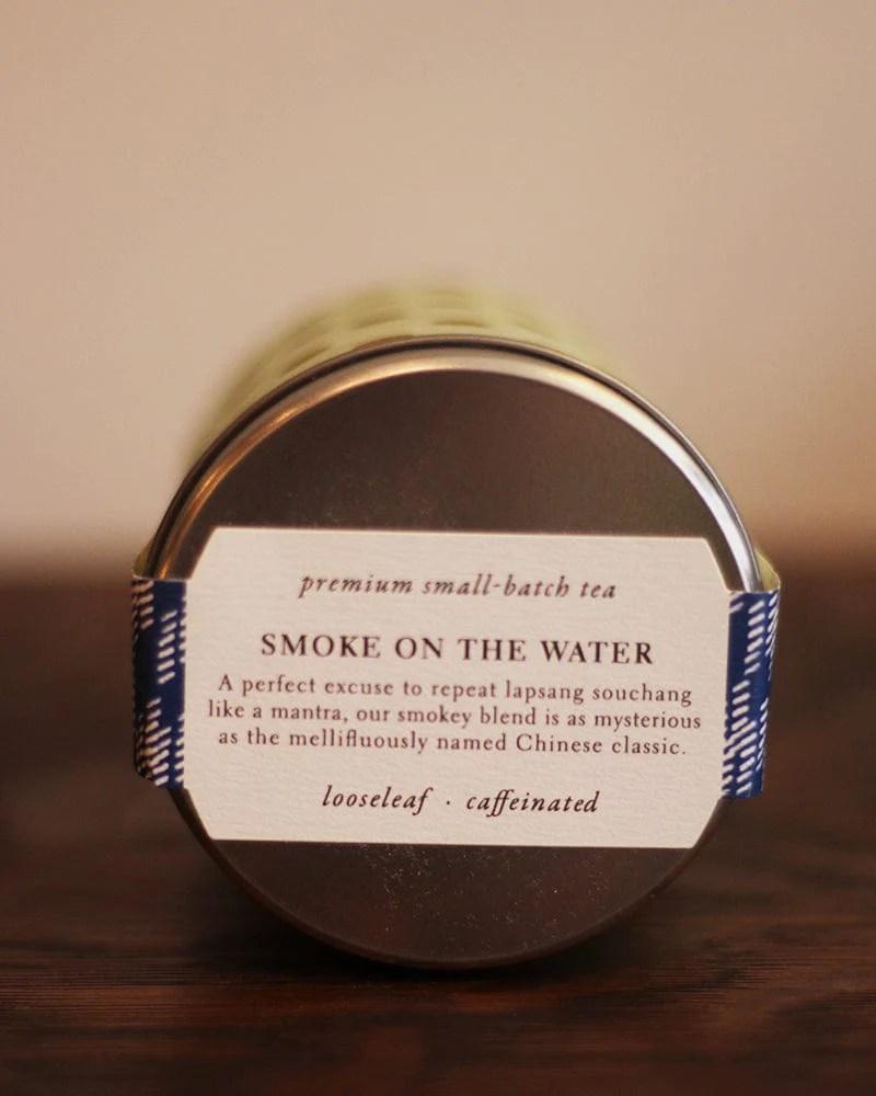 t project tea smoke