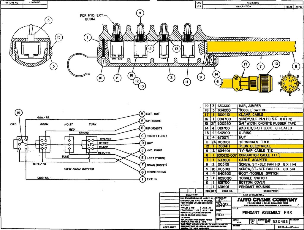 wire diagram for auto crane wiring diagram load wire diagram for auto crane [ 1024 x 775 Pixel ]