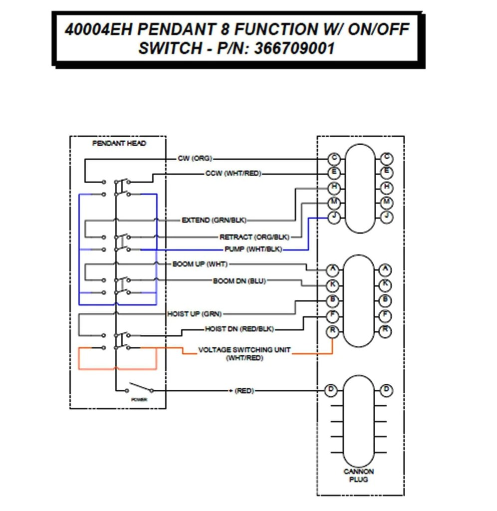 hight resolution of auto crane 3203 wiring diagram wiring diagramwire diagram for auto crane wiring diagram forward