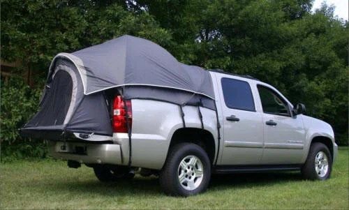 Copy Of Napier Truck Tent Fits  Chevy Avalanche Auto Truck
