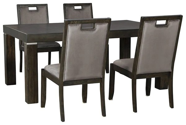 Dining Room Set Tagged Style Contemporary My Gallery Furniture