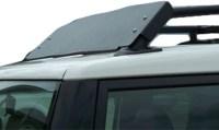 Aluminum Air-Dam, Toyota FJ Cruiser  Ricochet Off-Road