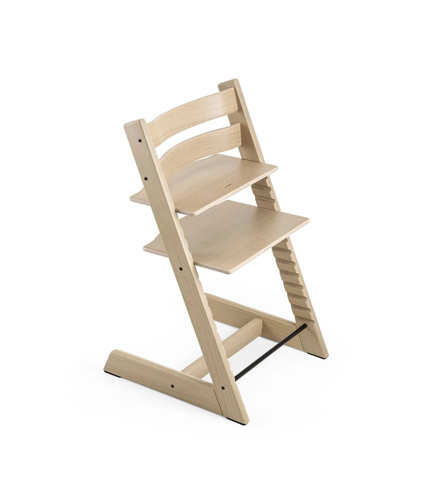 keekaroo vs stokke high chair review leather wingback uk tripp trapp oak wooden  lusso kids inc
