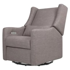 Where To Buy A Rocking Chair Macrame Patterns For Chairs Online At Best Prices In Canada Babyletto Kiwi Electronic Recliner And Swivel Glider