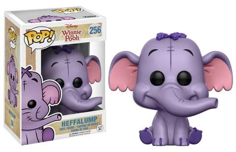 In arrivo i Funko Pop di Winnie the Pooh e de La Bella e la Bestia!
