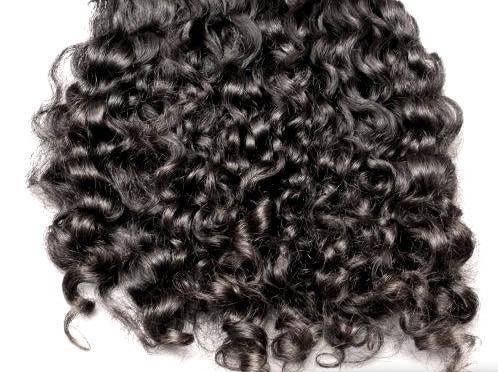 raw indian temple hair buttah