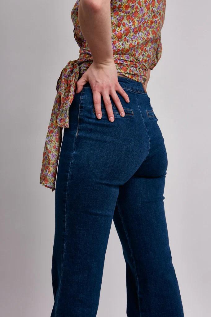 L Habit Fait Le Moi : habit, Pantalon, PAULA, L'habit