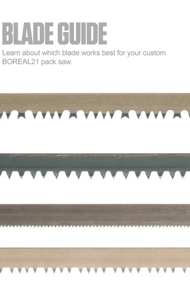 Best Bow Saw Blade