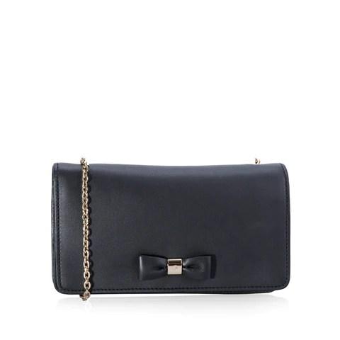 Bow Clutch Wallet