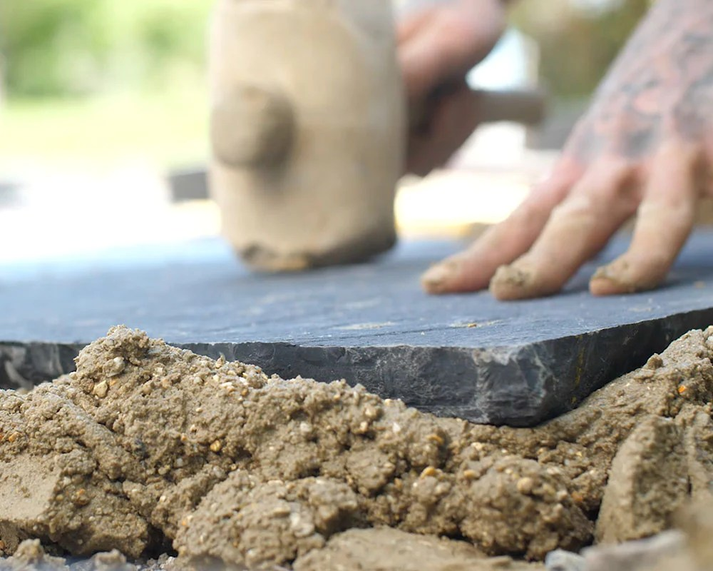 the best way to lay paving our guide