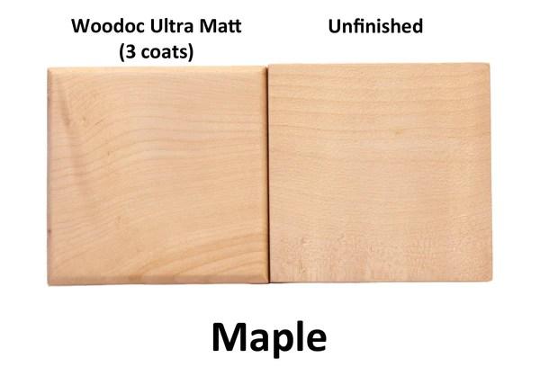 Heat Resistant Wood Finish