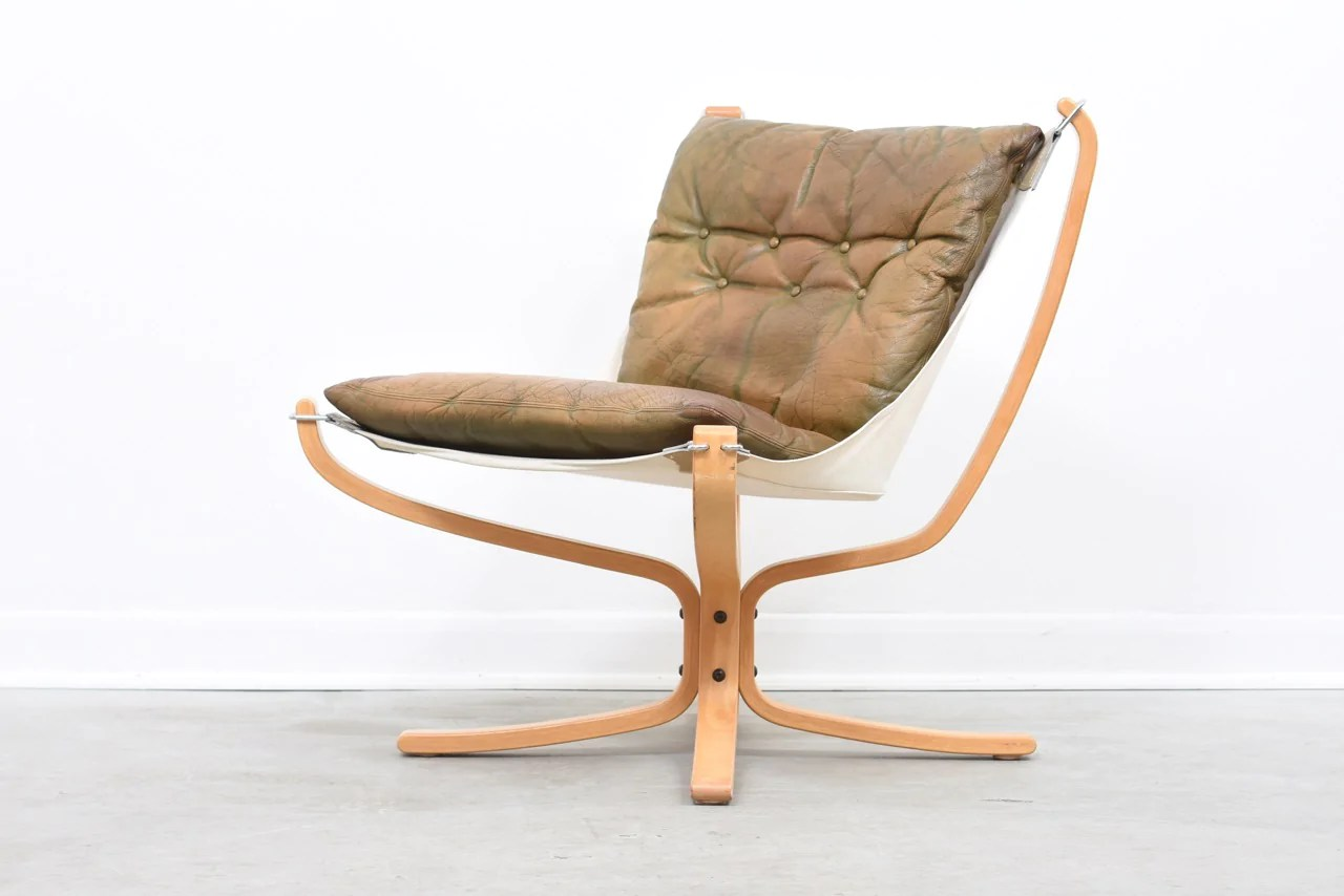 Falcon Chair Falcon Chair By Sigurd Ressell