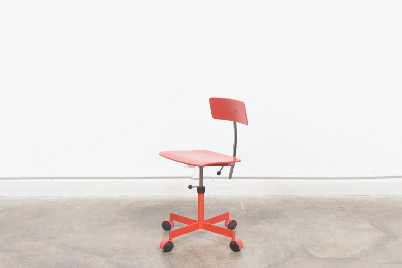 Kevi Chair Children S Task Chair By Kevi