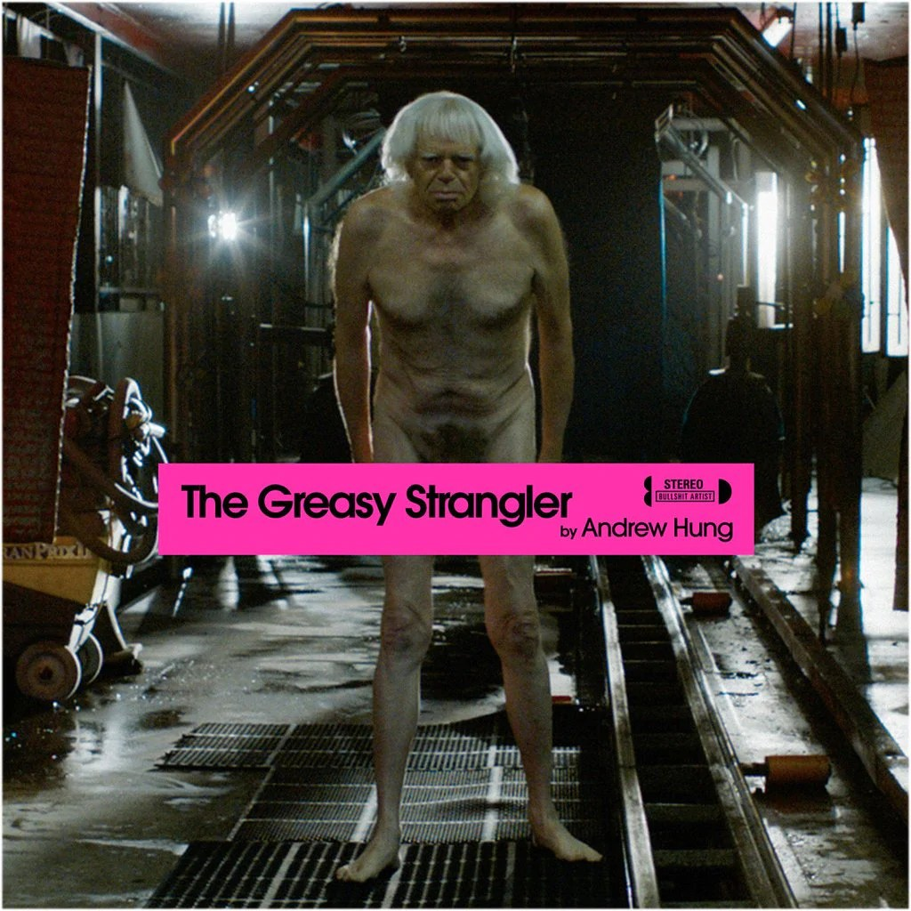 Bilderesultat for the greasy strangler pics