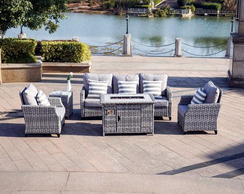 san diego outdoor patio furniture