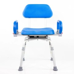 Swivel Shower Chair Outdoor String Chairs The Revolution Platinum Health Group