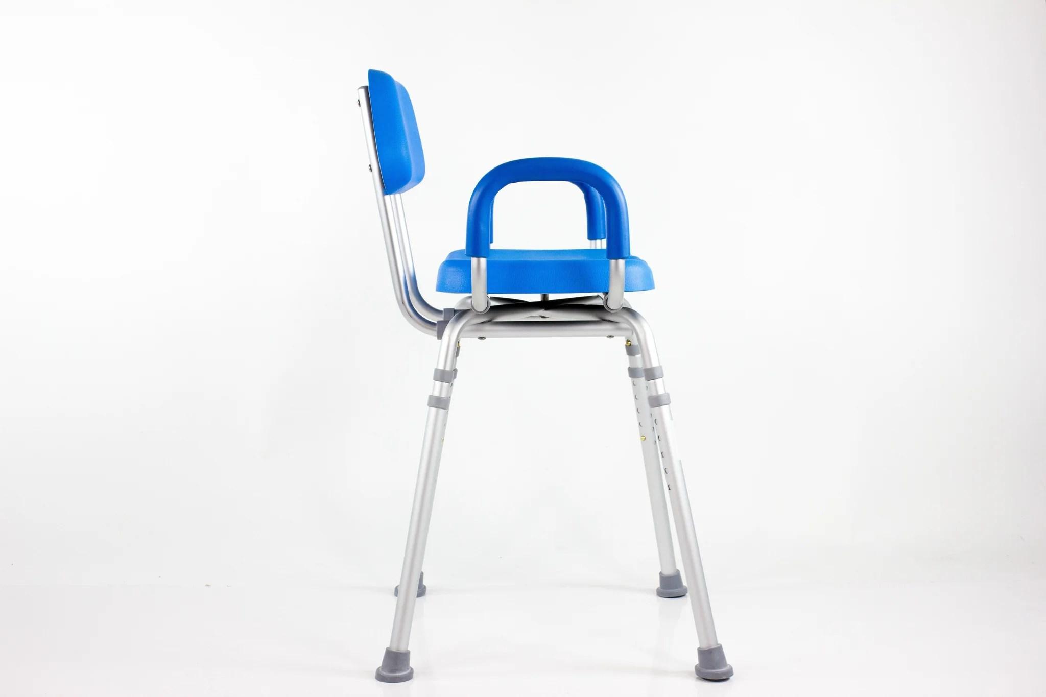 hip surgery chair leather club modern platinum health apex tm bath shower