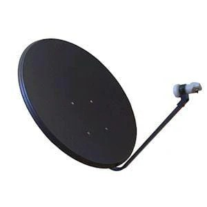 foxtel satellite dish wiring diagram pioneer avh x2700bs complete tv hardware kit with 80 cm satplus australia