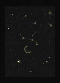Aries Constellation  Cocorrina & Co Ltd