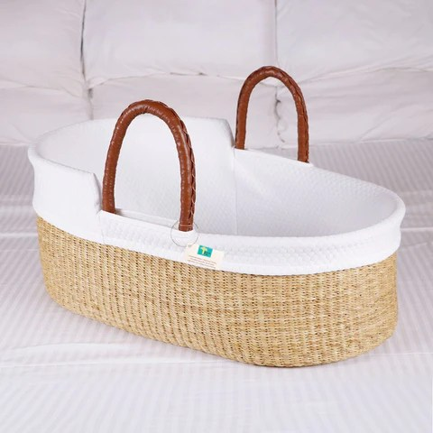 How To Make An Oval Basket Liner