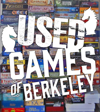 used games consignment games