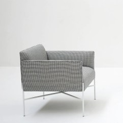 Chill Out Chair Office Table And Chairs Tacchini Armchair By Gordon Guillaumier Modernpalette Arm