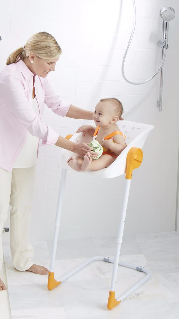 baby bath chairs vibrating infant chair charli the original shower primo