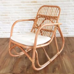 Rocker Chair Sg Luxury High Serena Rattan Rocking Hemma Online Furniture Singapore