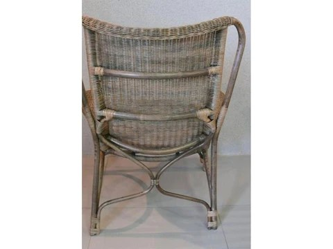 rocker chair sg dining room covers curved back malta rattan relax armchair - hemma.sg – hemma online furniture store singapore