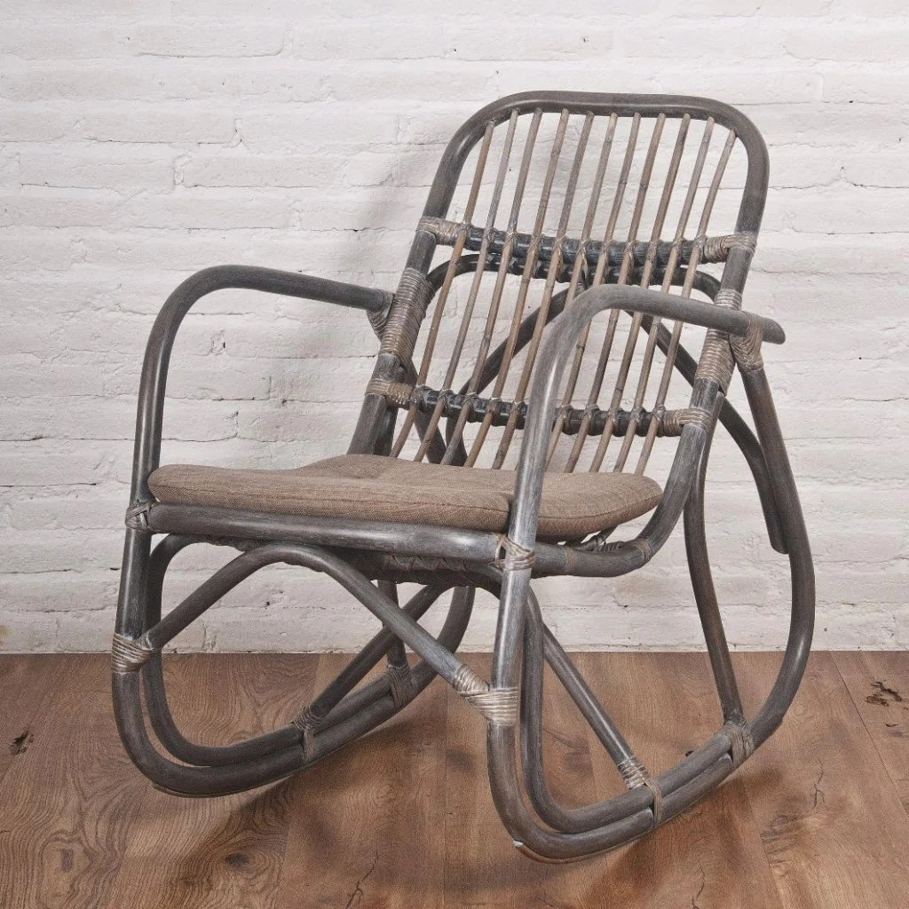 rocker chair sg cover hire slough rattan hemma online furniture store singapore greywash rocking