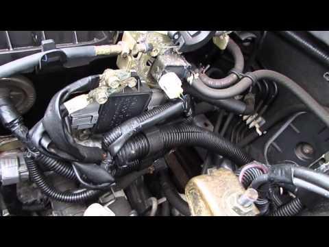 20002005 Daihatsu EJVE Engine Workshop Service Repair