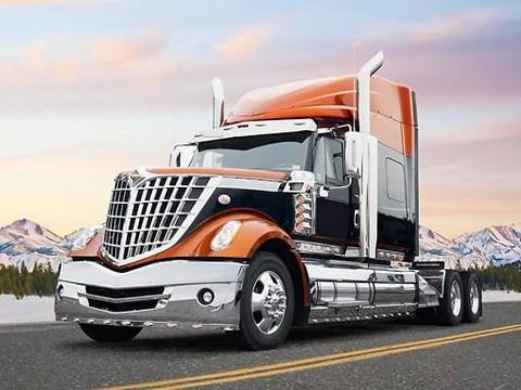 International Truck Service Repair Workshop Manuals – Best