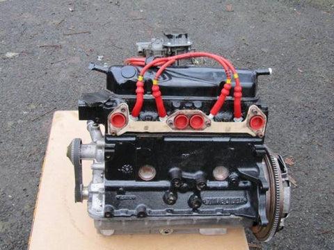 Ford Kent 1600 Crossflow Engine Workshop Service Repair