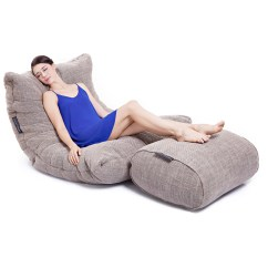 Sofa Recliner Repair Singapore Vanguard Furniture Sectional Sofas Relax In Zen Like Comfort With Our Acoustic And Ottoman