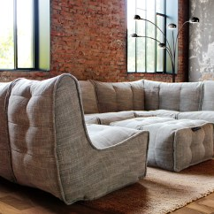 Living Room Bean Bags Credenza New Welcome To The Future Of Rooms With Modular Ambient Bag Sofas In Industrial Chic Loft Apartment Mod 6 Lounge Max Configuration