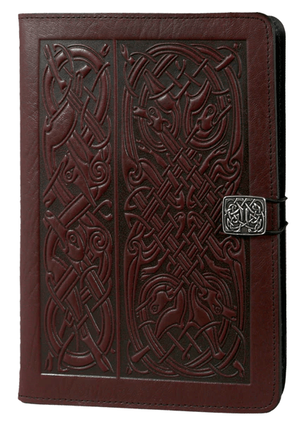 Leather Journals Men Celtic