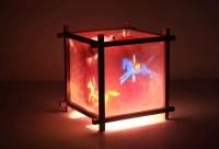 Carousel Rotating Kids Lamp | Magic Lamp