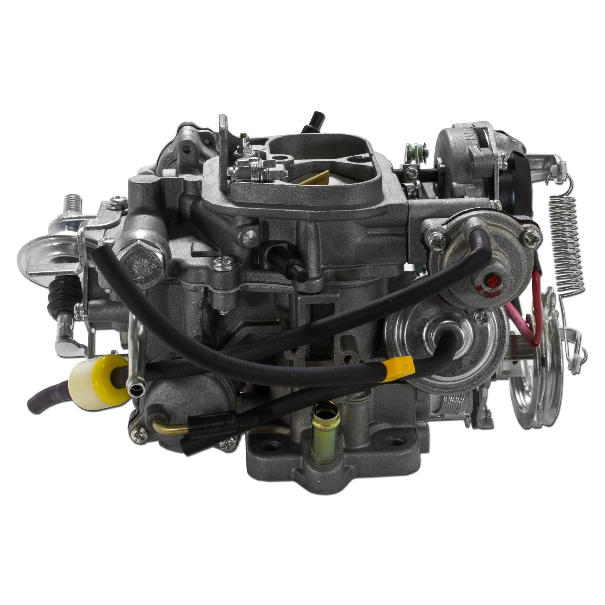 medium resolution of  toyota 22r carburetor carb electric choke model 2 21100 35520c