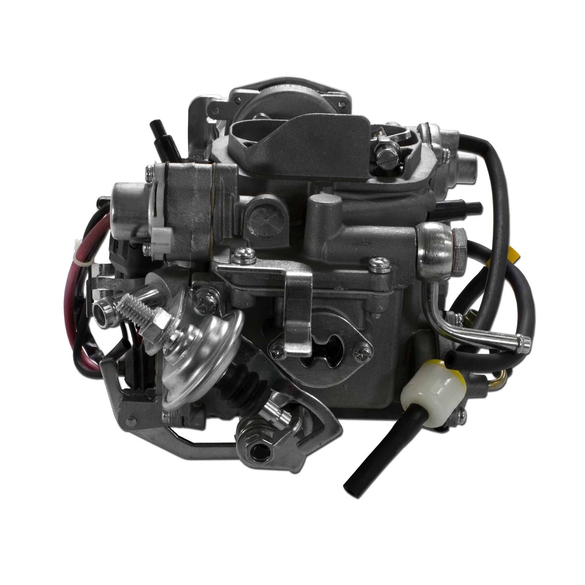 toyota 22r carburetor carb electric choke model 2 21100 35520c  [ 2048 x 2048 Pixel ]
