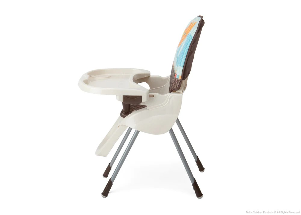 high end chair wooden childrens captain chairs beginnings delta children in novel ideas full left side view leg option 1