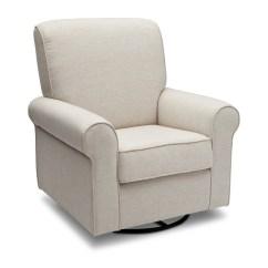 Delta Avery Nursery Glider Chair Grey Wedding Cover Hire Lanarkshire Upholstered Children