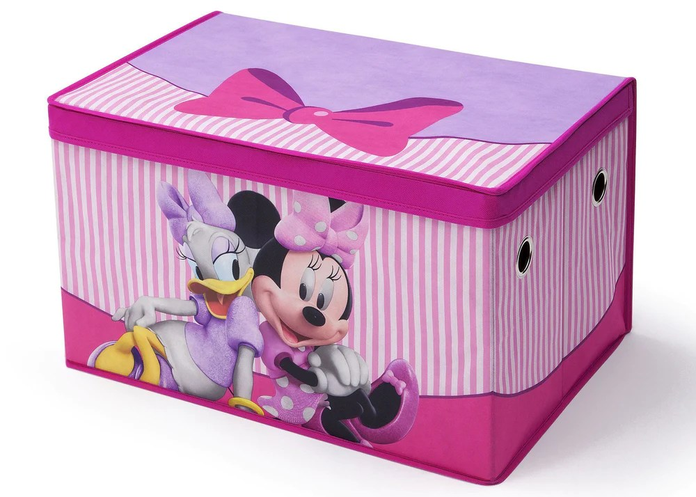 Minnie Mouse Toy Box Wow Blog