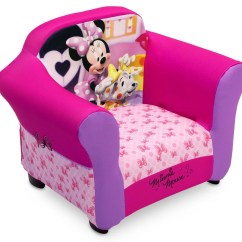 Minnie Mouse Chairs For Kids Swing Chair Urban Outfitters Disney Upholstered With Sculpted