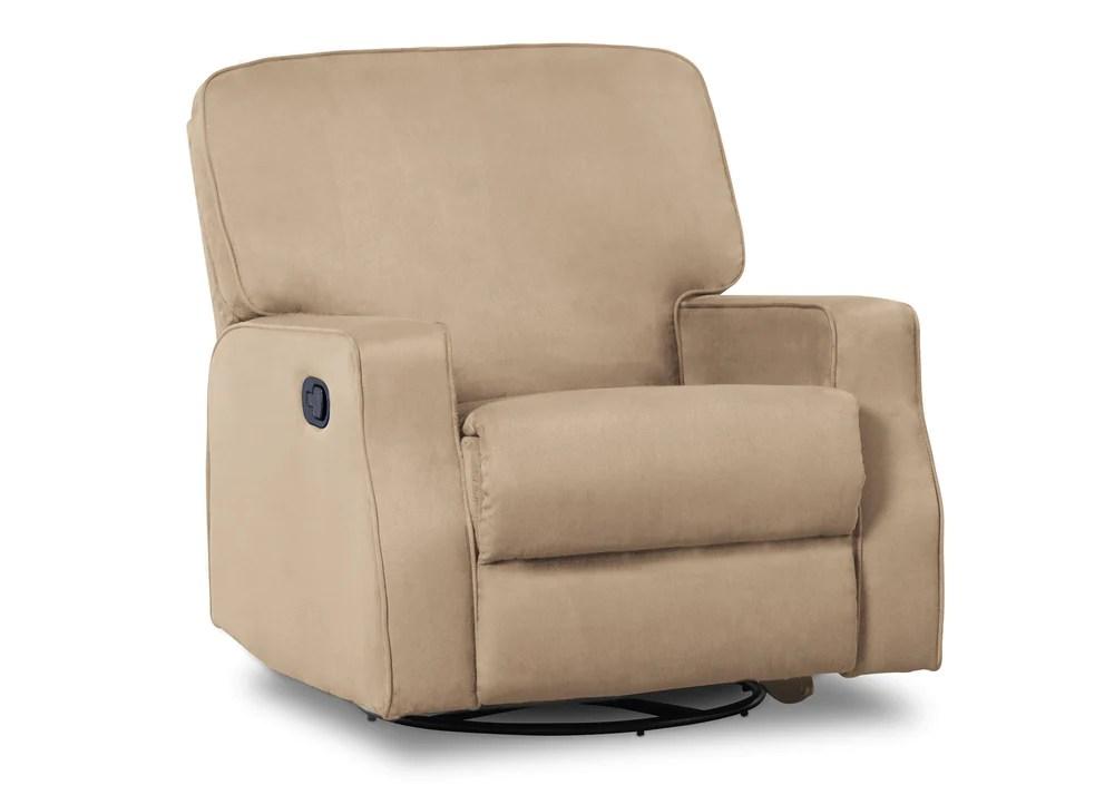 cheap glider chair wicker garden armchair uk charlie nursery recliner swivel delta children beige 276 w2520210c