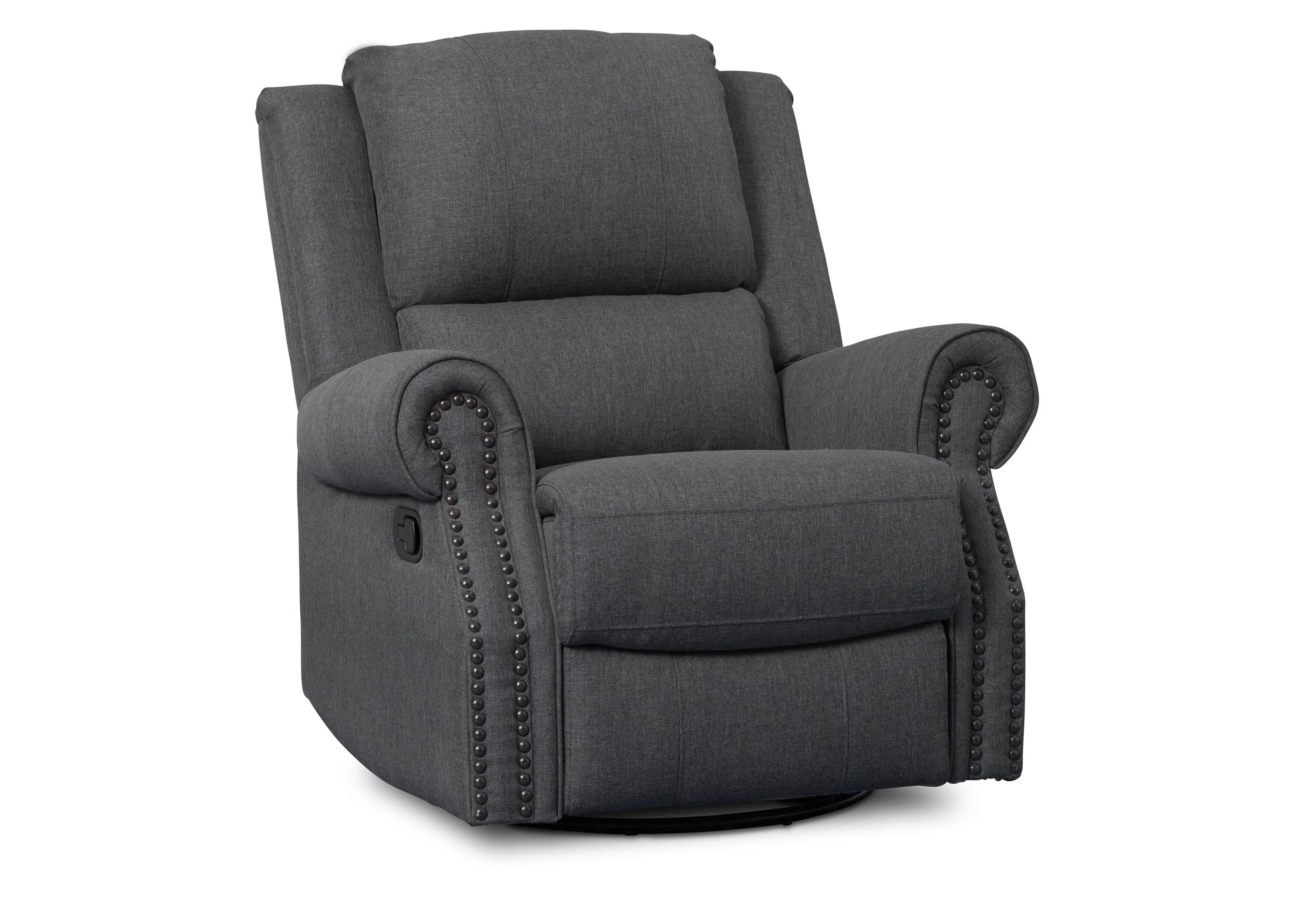 Delta Children Chair Caleb Nursery Recliner Glider Swivel Chair Delta Children Year