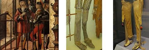 Historu of leggings istorija helanki
