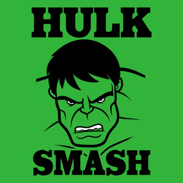 Married Couple Wallpaper With Quotes Hulk Smash Central T Shirts