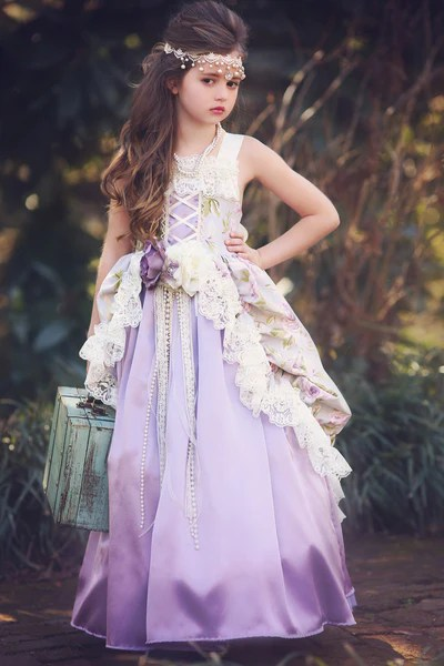 Cute Wallpapers Hd Baby Quot Springtime In Paris Quot Girls Victorian Style Dresses