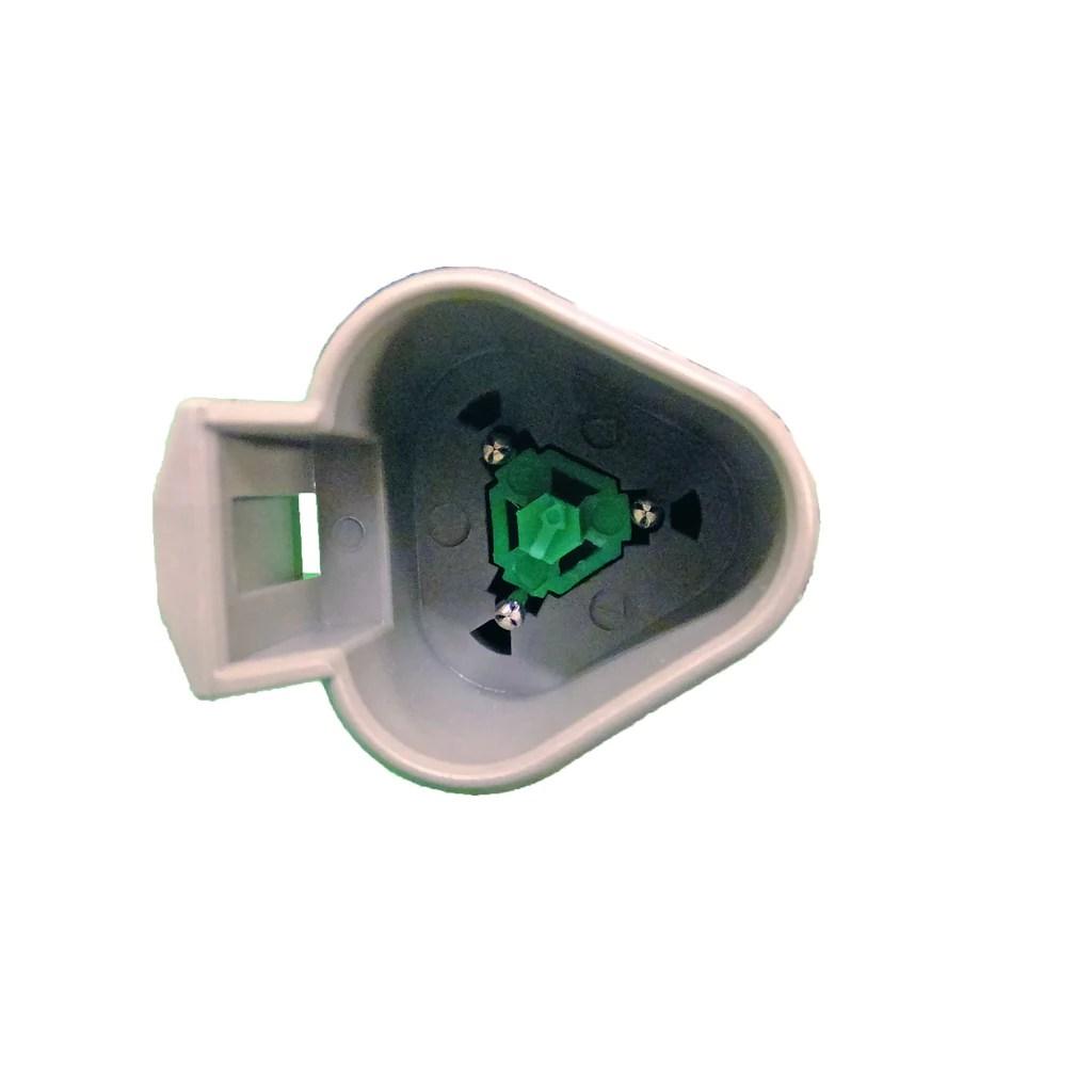 wireless dump trailer remote kit bucher easy install power up gravity down  [ 1024 x 1024 Pixel ]