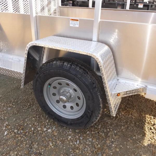 boat trailer wiring diagram with brakes 2002 ford focus starter fender step, aluminum diamond plate - passenger side – www.ordertrailerparts.com